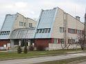 Budynek Urzędu Gminy  Fot. Krzysztof Aronowicz