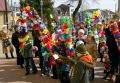 Konkurs Palmy Wielkanocne