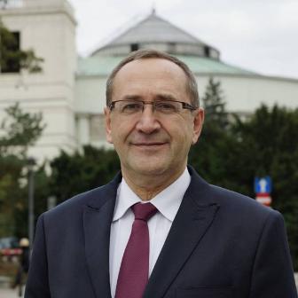 Poseł Jacek Bogucki pełni funkcję wiceministra rolnictwa
