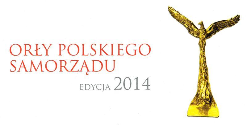 Orły Polskiego Samorządu 2014